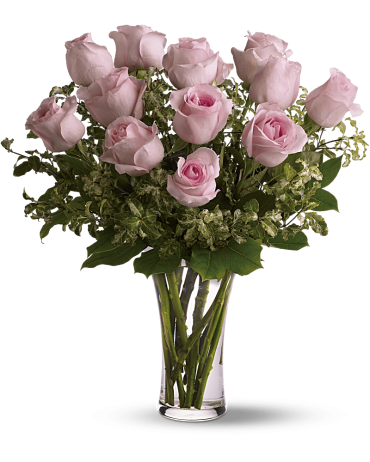 A Dozen Roses Designer\'s Choice - Not Red